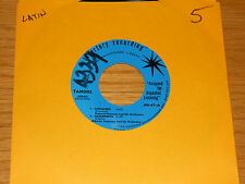 "LATIN EP (No Cover) - SESAC AD-47 - ""TANGOS"""