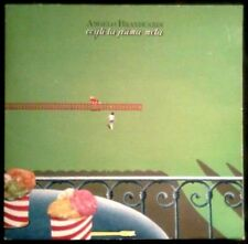 ANGELO BRANDUARDI - Cogli La Prima Mela - SPAIN LP Ariola 1980 - Doble Portada