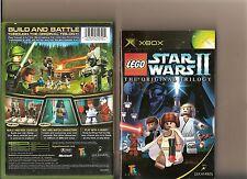 Lego Star Wars 2 XBOX/X BOX 360 Episoden 4 5 6