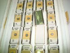 573RF1 K573RF1 = C2708 D2708 M2708 CERAMIC GOLD IC NOS.Rare collectible.