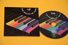 CD SINGOLO (NO LP ) INAK THE SOUND OF INAK