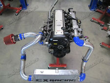1JZ-GTE-VVTI 1JZ Engine Swap Kit + Intercooler Catback For 240SX S13 S14