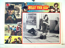 ¡ONLY AVAILABLE 24h.!/ PAT GARRETT AND BILLY THE KID/CHILL WILLS/1973/OPTIONAL S