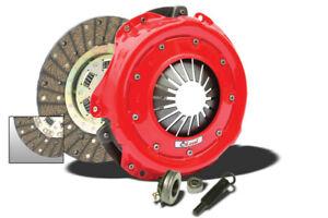 McLeod Street Pro Clutch Kit MOPAR 340 68-73 - mlr75109