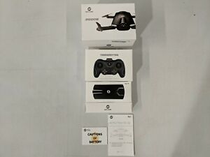Holy Stone HS160 Shadow RC QuadCopter 720P HD Camera Wi-Fi Video Feed - Used