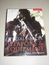 Special Forces Weapons and Equipment
