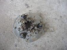 Unterbrecherplatte Wartburg 311, 353, b1000, barras -- RDA IFA - 8321.4 --