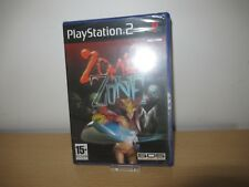 Zombie Zone - Sony Ps2 Playstation 2 - Nuevo Precintado - Versión Pal