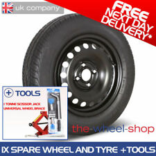One Piece Rim Corsa Wheels with Tyres 4 Number of Studs