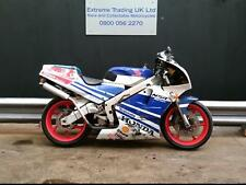 Honda NSR250R MC18 1989 for restoration