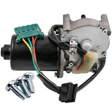 Electric Windscreen Wiper Motor Front for Mercedes-benz C230 DOHC Supercharged