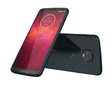 Motorola Moto Z Play 3rd Generation - 64GB - Deep Indigo (Ohne Simlock) (Dual SIM)