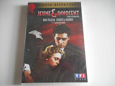 DVD NEUF - JEUNE & INNOCENT - ALFRED HITCHCOCK - ZONE 2