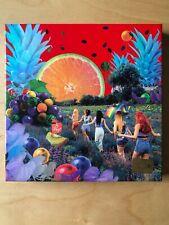 Red Velvet- Red Summer album