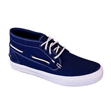 trainers Wesc Ahab  Estate Blue UK11 eur 46 **SALE**
