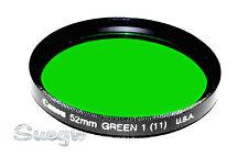 52mm Canon Green 1 (11) Lens Filter