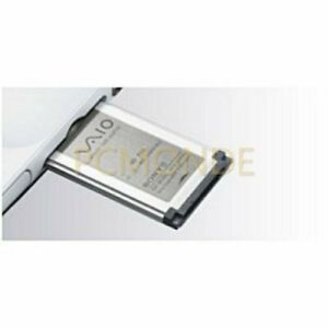 Sony VGP-MCA20 5-in-1 Adapter SD XD MMC Memory Stick Pro & Pro Duo for VAIO