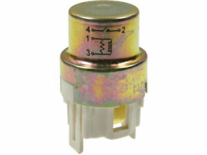 For 1987, 1989 Subaru GL10 A/C Control Relay SMP 78528WB