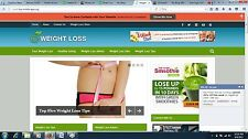 Affiliate marketing Clickbank adsense wordpress website ads placement see DEMO