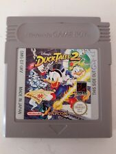 Ducktales 2 - Game Cartridge UKV - Nintendo Game Boy Gameboy PAL