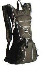 CARIBEE QUENCH HYDRATION BACK PACK BAG + 2L BLADDER BLACK