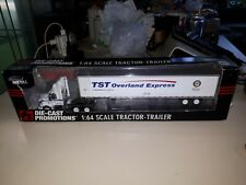 Volvo VNL 300 Day Cab Tractor-Trailer Semi TST Overland Express DCP 1/64