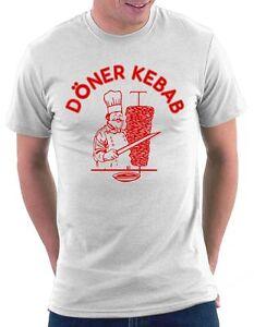 Döner Kebab T-shirt