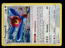 ALTERNATE PROMO POKEMON Ⓐ N° XY105a PORYGON-Z 130 HP