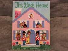 The Doll House (A Rand McNally Junior Elf Book) by Adler, Helen