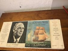 1957 FIRST EDITION Dust Jacket Of Hornblower In The West Indies By C.S. Forester