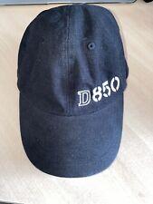Nikon D850 Baseball Cap Black