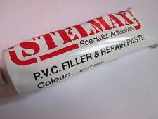 Stelmax adesivo rovere chiaro 1985 PVC FILLER E RIPARA INCOLLA 135G # 18r192