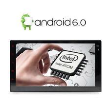 Android 6.0 Doppel 2 Din GPS  Player NAVI Autoradio RDS USB MP3 8G-SD WiFi