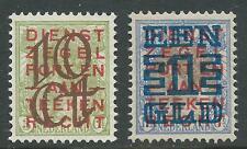 1923TG Nederland Opruimingsuitgifte NR.132-133 postfris luxe serie! foto's!