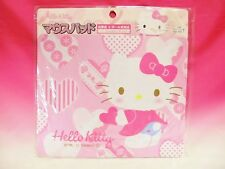 """Very Cute ☆ Sanrio Hello Kitty 7×8"""" Mouse Pad Japan Free Shipping New"""