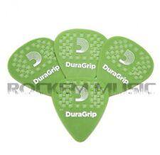 Planet Waves 7DGN4 Green Dura Grip Medium Guitar Picks, Plectrums X4 Pack!