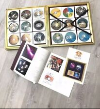 QUEEN 20CD Ultimate Collection BOX Limited Numbered w/Booklet, Unused CDs