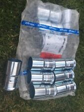 YORKSHIRE Reducer Plumbing Pipe Fittings