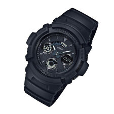 Reloj Deportivo a Estrenar en Caja Casio Hombre Hora Mundial Digital Modelo AW-591BB-1A