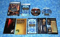 The Lord of the Rings Online Mines of Moria Complete PC DVD Rom Video Game