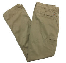 Vintage CARHARTT Relaxed Fit Trouser Workwear W36 L32