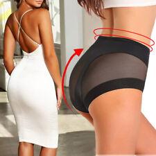 Women Seamless Butt Lifter Panties Shapers Slimming Hip Enhancer Elastic Briefs