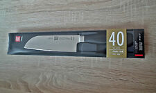 ZWILLING ★★★★ VIER STERNE Four Star Santokumesser 16 cm Special Edition AKTION