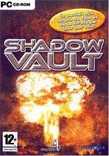 SHADOW VAULT          -----   pour PC
