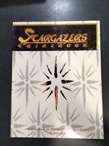 Stargazers Tribebook 11 White Wolf Games Werewolf The Apocalypse 1997 WW3061 RPG