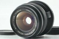 *NEAR MINT+++* Olympus OM-System Zuiko Shift 35mm f/2.8 MF WIDE ANGLE Lens JAPAN