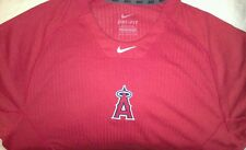 Nike MLB Licensed Angels Shirt