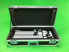 TC2GO Newtek Tricaster Case 860CS control surface ATA roadcase flightcase