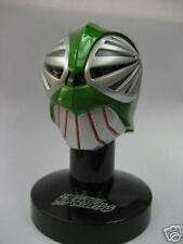 Bandai Kamen Rider Masked Mask Head Mascolle Collection Part 3 Verde New