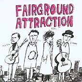 Fairground Attraction - Very Best of   (CD) ... FREE UK P+P ...................